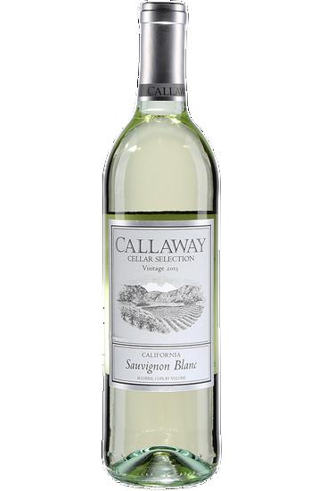 Callaway Coastal Sauvignon Blanc