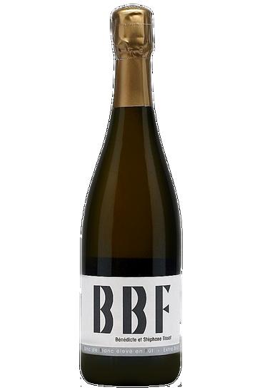 Domaine André et Mireille Tissot BBF Extra Brut Blanc de Blanc