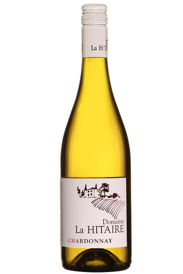 Domaine La Hitaire Côtes de Gascogne Chardonnay