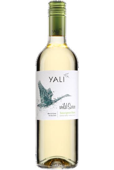 Sauvignon Blanc Yali Wild Swan