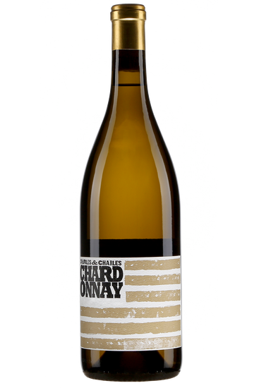 Charles et Charles Chardonnay Columbia Valley