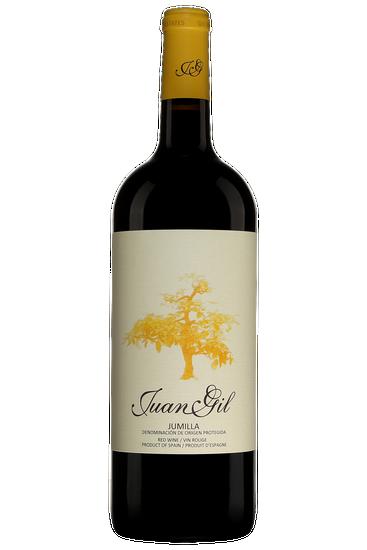 Juan Gil Monastrell Vieilles Vignes