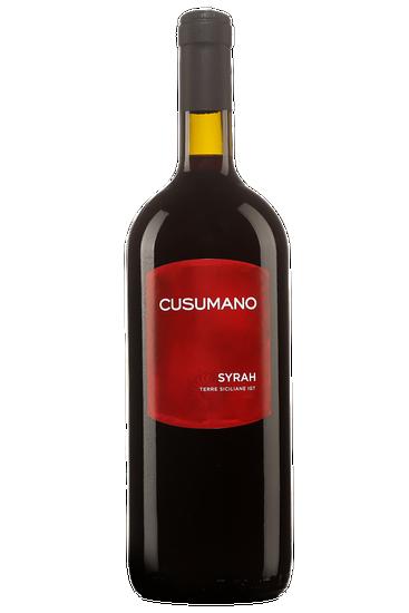 Cusumano Syrah Terre Siciliane