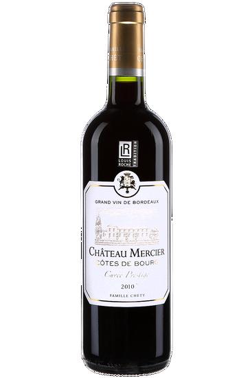 Château Mercier Louis Roche Cuvée Prestige