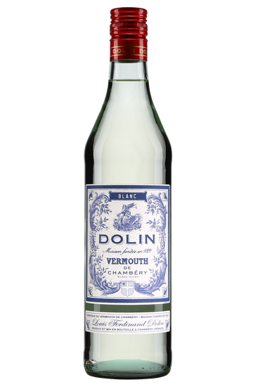 Dolin Vermouth Blanc de Chambéry