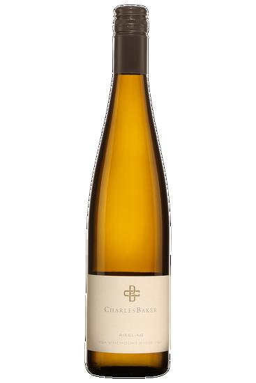 Stratus Vineyards Charles Baker Riesling