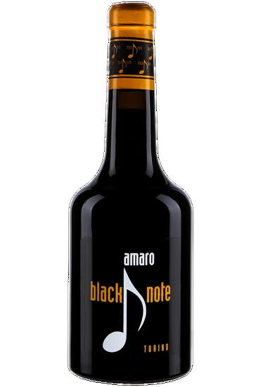 Amaro Black Note