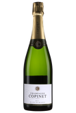 Champagne Jacques Copinet Blanc de Blancs Brut Image