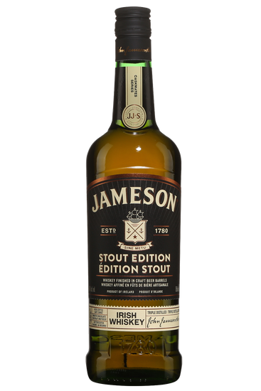 Jameson, Caskmates Édition Stout