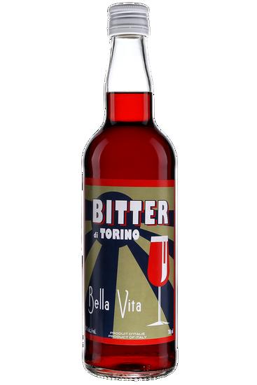 Distilleria Erboristica Alpina Bitter di Torino Bella Vita