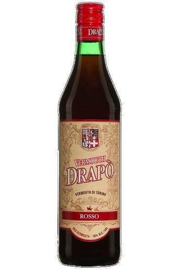 Drapò Vermouth Rosso