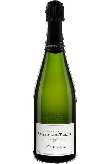 Champagne Chartogne-Taillet Cuvée Sainte Anne