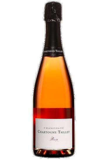 Champagne Chartogne-Taillet Le Rosé