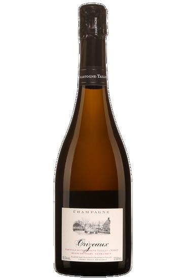 Chartogne-Taillet Orizeaux