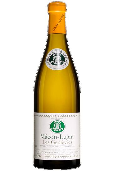 Maison Louis Latour Mâcon-Lugny Les Genièvres