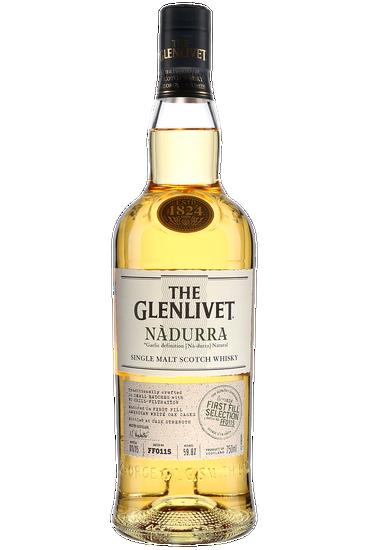 The Glenlivet Nàdurra First Fill Single Malt
