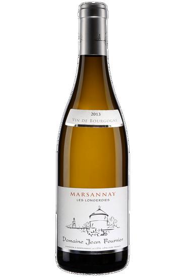 Domaine Jean Fournier Marsannay Les Longeroies