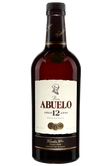 Ron Abuelo 12 year Image