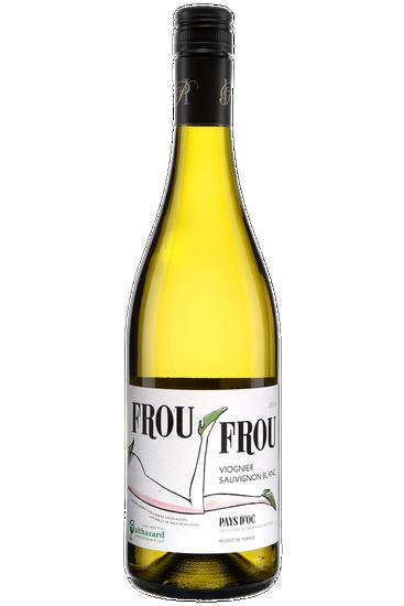 Frou Frou Viognier Sauvignon Blanc