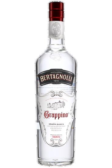Bertagnolli Grappino Bianco