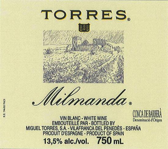 Torres Milmanda