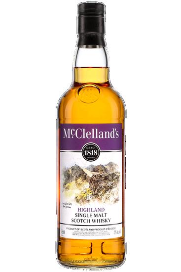 McClelland's Highland