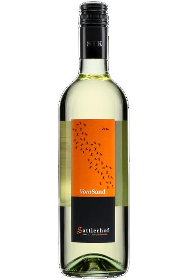 Sattlerhof Vom Sand Sauvignon Blanc Sudsteiermark