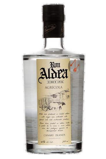 Ron Aldea Blanco Agricola