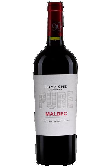 Trapiche Pure Malbec Mendoza