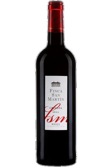Finca San Martin Torre de Ona Rioja Crianza