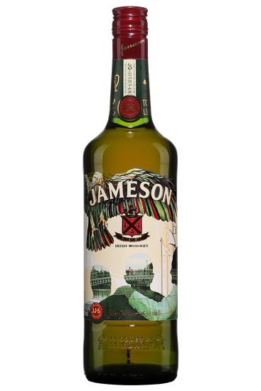 Jameson Limited Edition