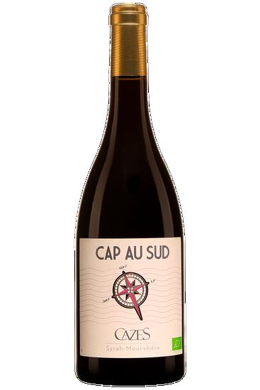 Domaine Cazes Côtes Catalanes Cap au Sud