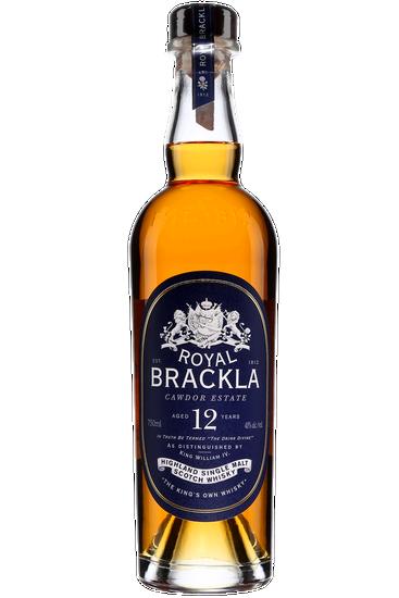 Royal Brackla 12 Ans Highland Scotch Single Malt