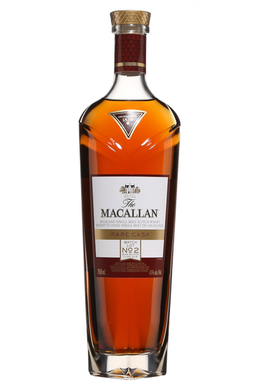 The Macallan Rare Cask Highland Scotch Single Malt