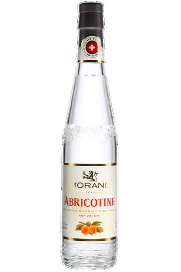Distillerie Louis Morand Abricotine du Valais