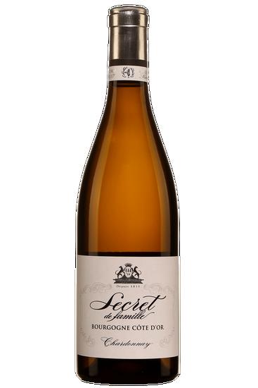 Albert Bichot Bourgogne Secret de Famille