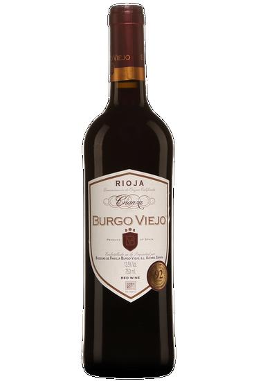 Burgo Viejo Rioja Crianza