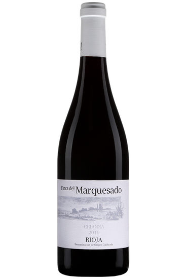 Finca del Marquesado Rioja Crianza