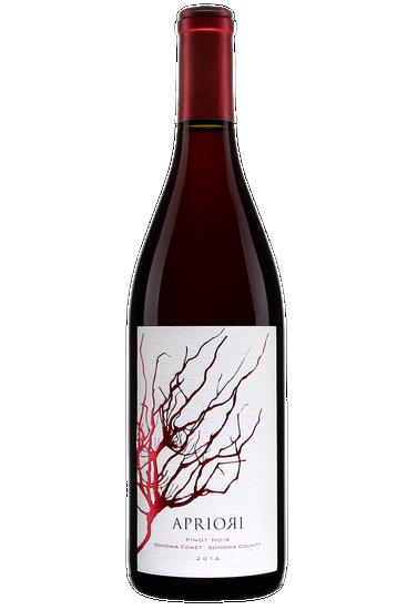 Apriori Pinot Noir Sonoma Coast