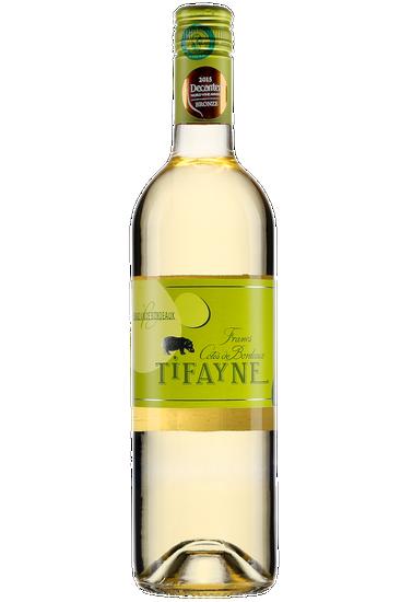 Tifayne Francs Côtes de Bordeaux