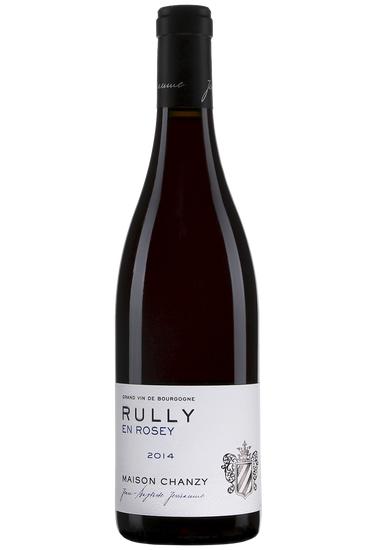Domaine Chanzy Rully En Rosey