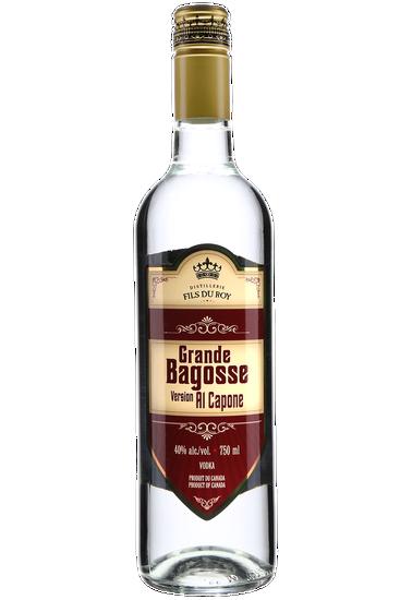 Distillerie Fils du Roy Grande Bagosse