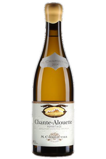 Chapoutier Chante-Alouette Hermitage
