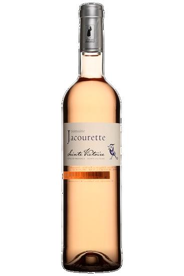 Domaine Jacourette Sainte Victoire