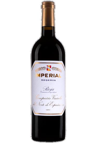 CVNE Imperial Reserva  Rioja