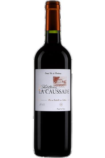 Château La Caussade Cadillac Côte de Bordeaux
