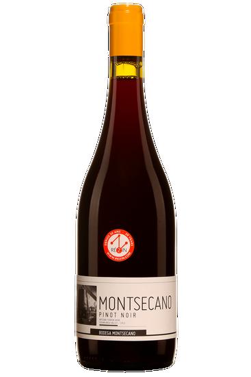Montsecano Pinot noir Valle de Casablanca