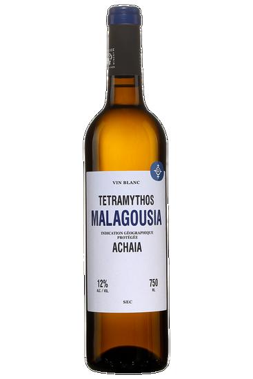 Malagousia Tetramythos Achaia