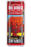 Big House Cardinal Zin Image