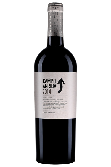 Bodegas Barahonda Campo Arriba Old Vines